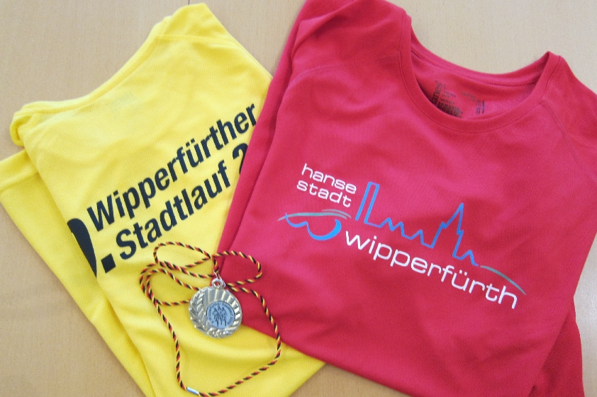 Wipperfürther Stadtlauf